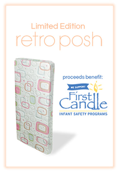 Limited Edition Retro Posh