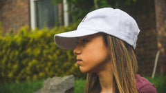 Heart and Arrow Unisex Cap