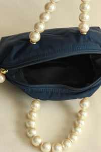 VINTAGE PEARL MINI BAG