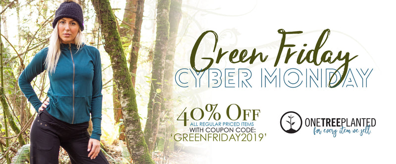 Green Friday and Conscious Consumerism