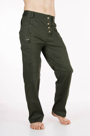 Thor Men's Hemp Pants