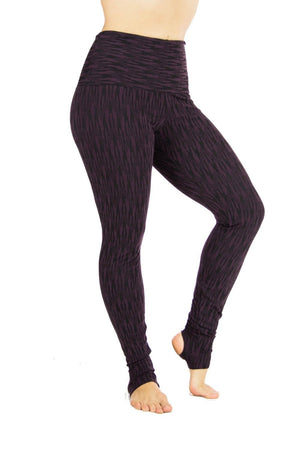 Anu High Waisted Tights