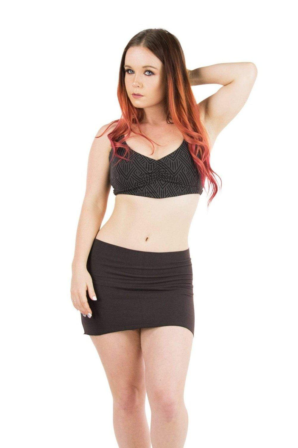 Maia Mini Skirt