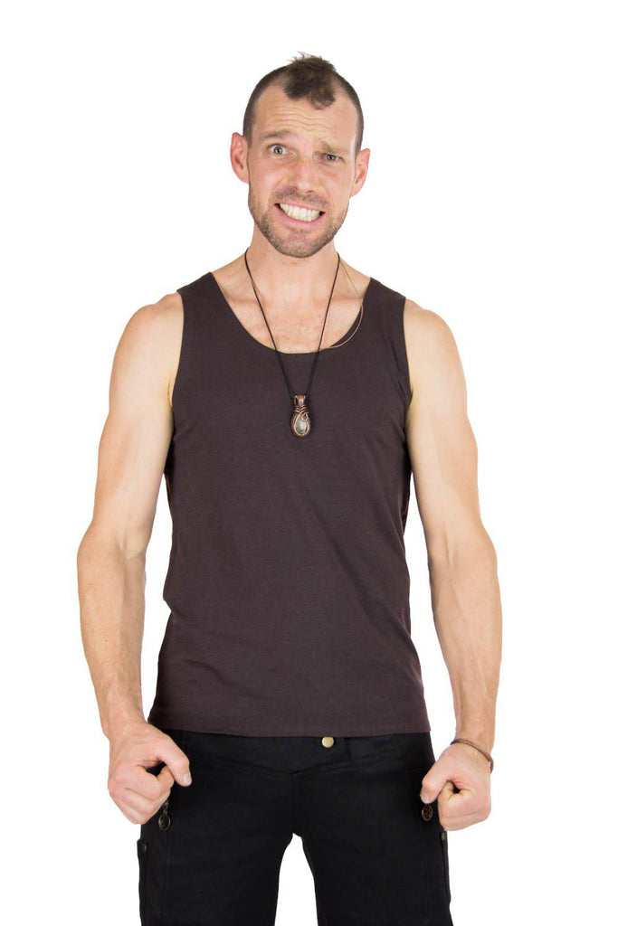 Men's Sailor Tank