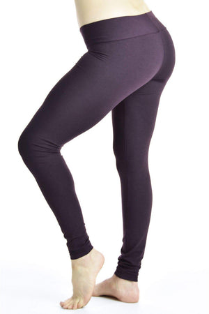 Indira Tights - plain Jersey