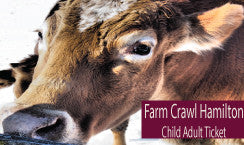 August Farm Crawl: CHILD (5-16)