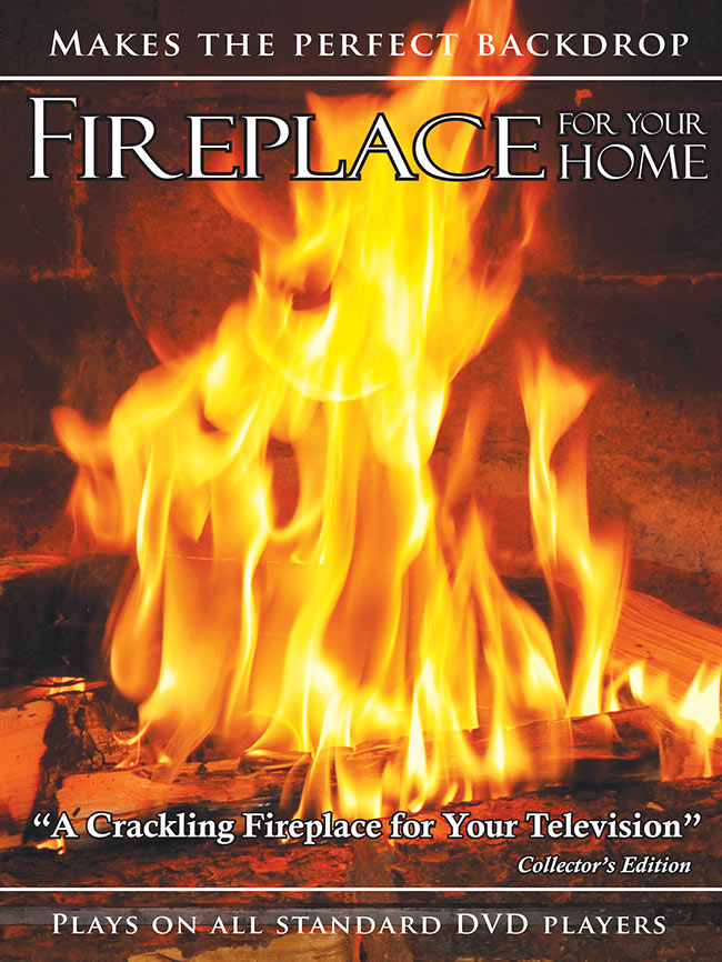 Classic Fireplace Dvd 1 Our Famous Yule Log Fireplace Fireplace