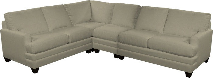 Loft L Sectional - Right