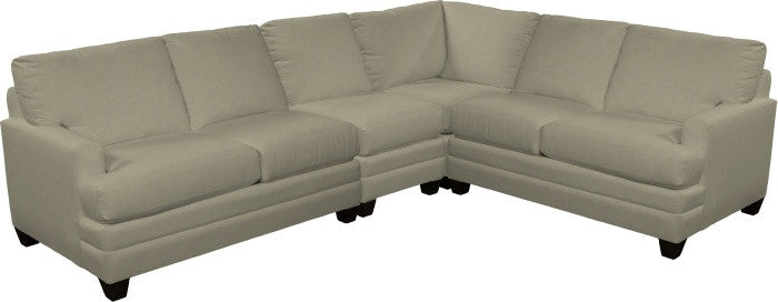 Loft Large L Sectional - Left