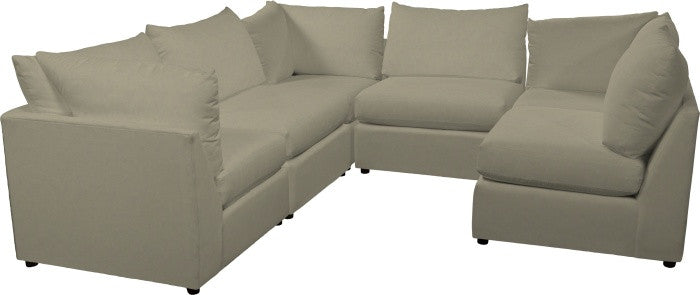 Mix Sectional II