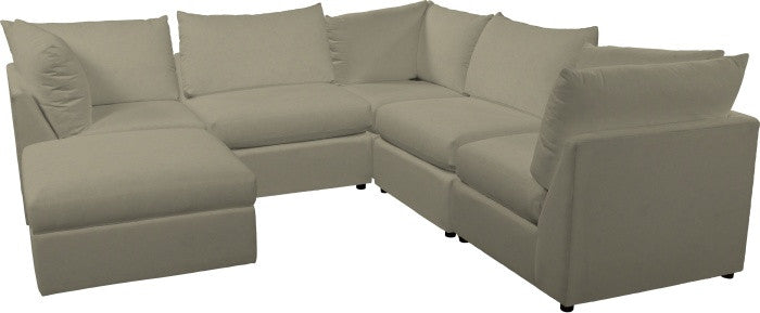 Mix Sectional VI