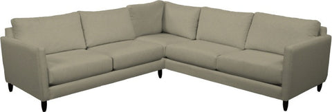 Gen Y L-Shaped Sectional