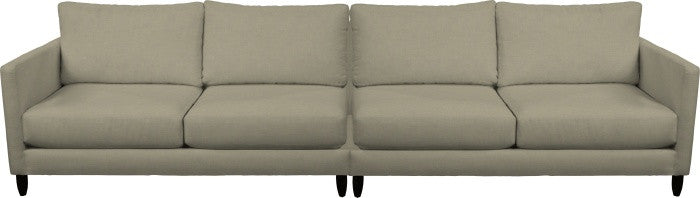 Gen Y Sectional with Chaise - Right