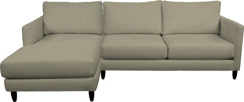 Gen X Sectional Chaise Left