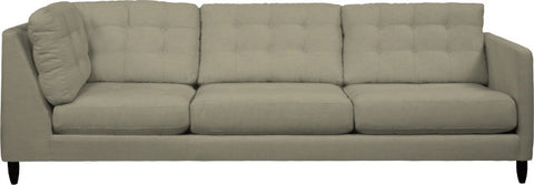 Gen X One Arm Corner Sofa - Right
