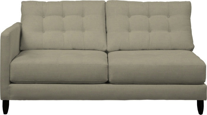 Gen X One Arm Sofa - Left