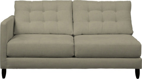 Gen X One Arm Sofa - Left - Quick Ship
