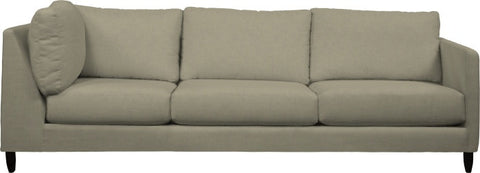 Gen Y Corner Sofa - Right