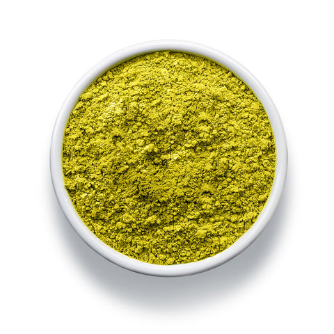 Emerald Green Kratom Powder