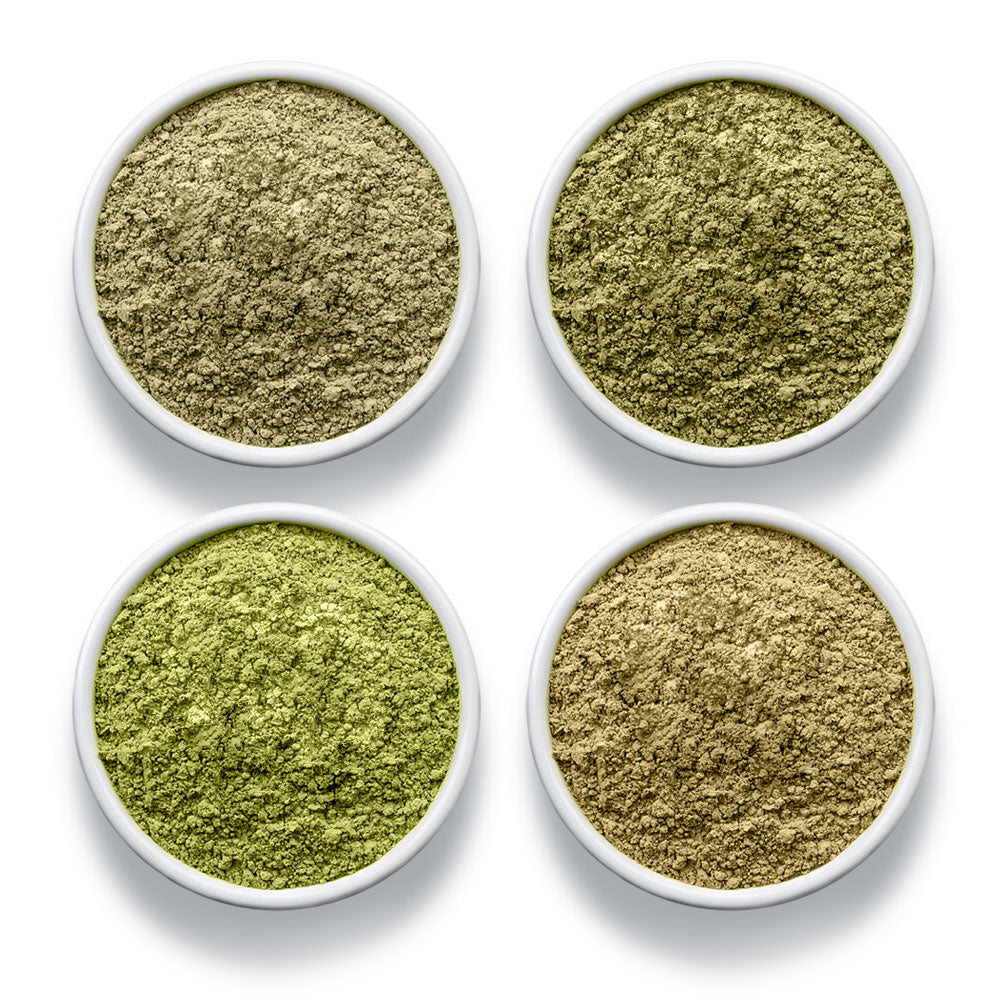 Kratom Powder Sample - P A Botanicals