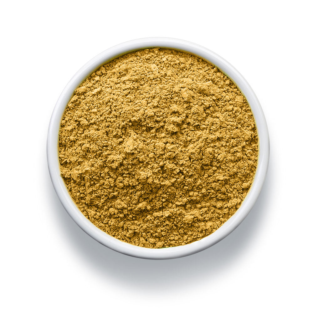 Red Thai Kratom Powder - P A Botanicals