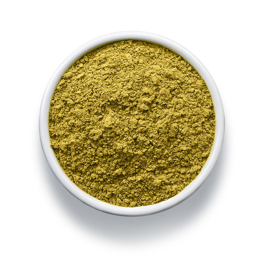 White Indo Kratom Powder - P A Botanicals