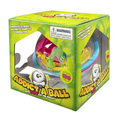 Addicta Ball - small