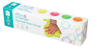 Easi-Soft Fluoro Dough