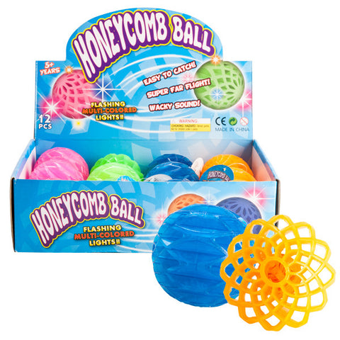 Honeycomb Ball