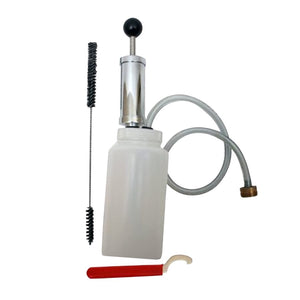 Draught Cleaning Kit with Pump