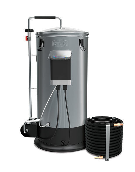 Grainfather Connect - All In One Brewing System