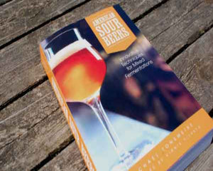 SFBC Sour Beer Book