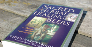 SFBC Sacred and Herbal Healing Beers