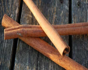 Short Finger Cinnamon Sticks