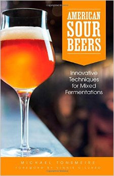 American Sour Beers - Michael Tonsmeire
