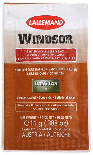 Danstar Windsor Ale Yeast