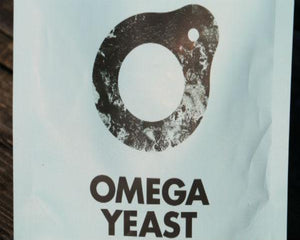 Omega Yeast OYL-500 Saisonstein's Monster Liquid Yeast