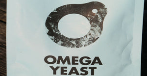 Omega Yeast OYL-210 Brett Blend #1: Where Da Funk?