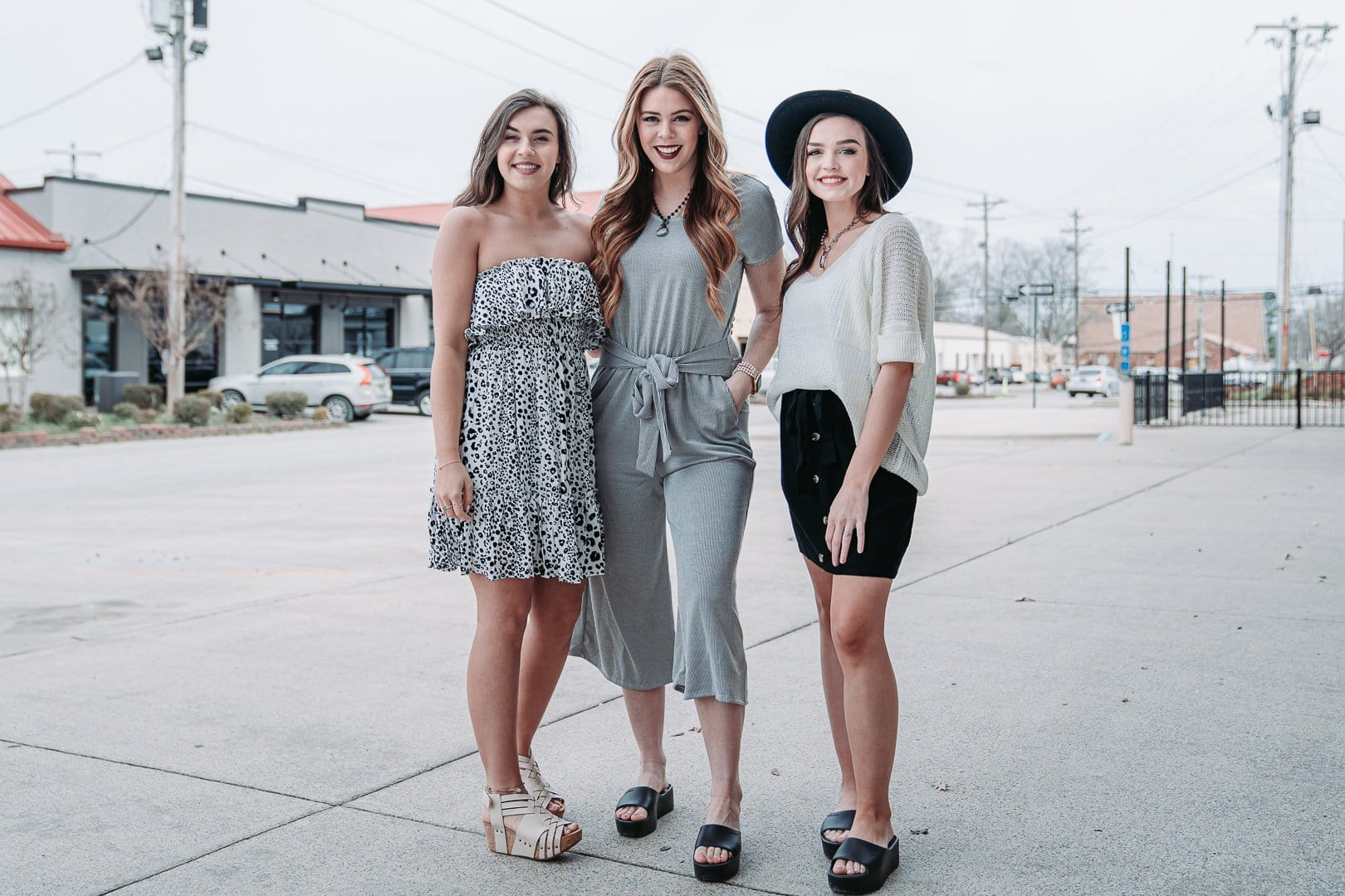 Boutique Clothing in Jasper, Alabama