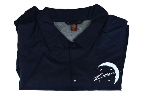 Lumen Coach Jacket [Navy]