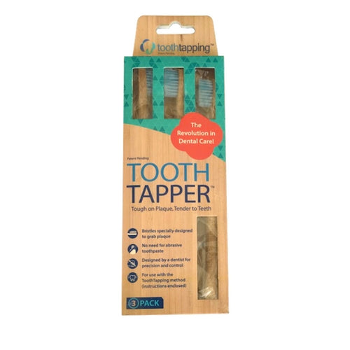 tooth-tapper
