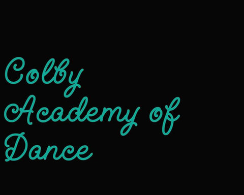 CAD15-00 Colby Academy of Dance Recital 2015