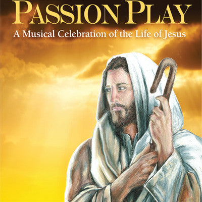 STA15 St. Andrew Passion Play 2015