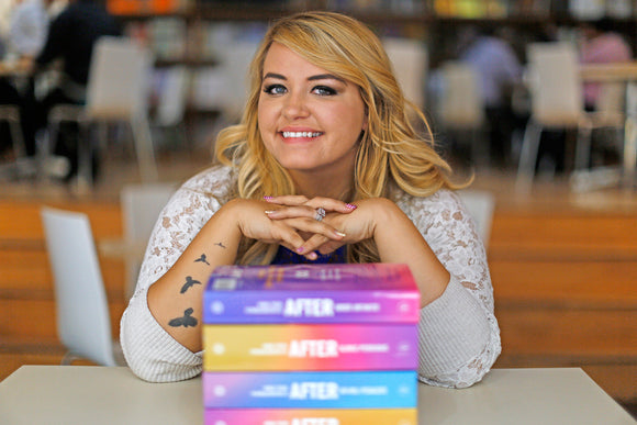 Anna Todd Collection