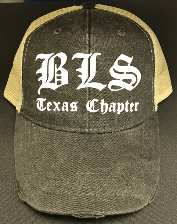 BLS Texas Chapter - Hat