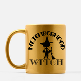 Neighborhood Witch - Mug