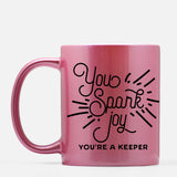 Keep the Joy - Mug