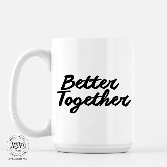 Together - Mug