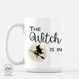 The Witch - Mug