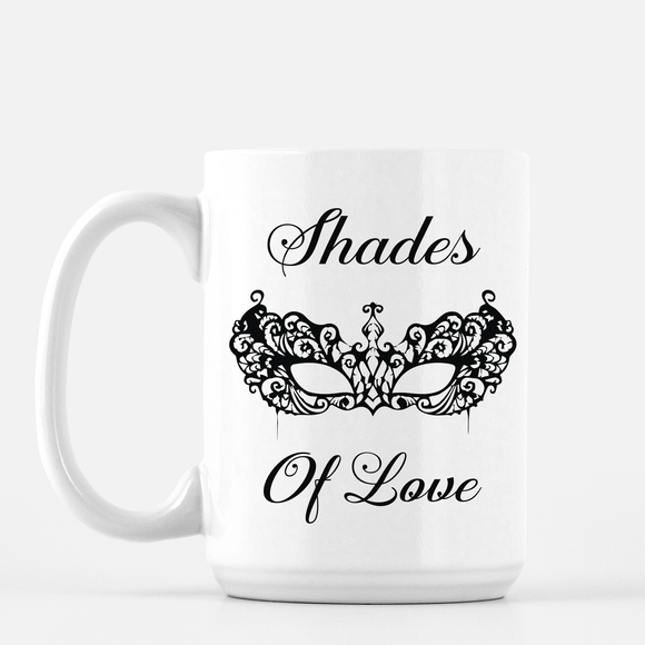 Shades of Love - Mug